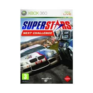 Superstars V8 Racing - Next Challenge (Xbox 360)