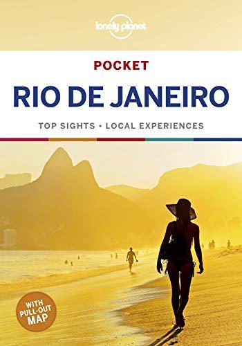 Lonely Planet Pocket Rio de Janeiro (Travel Guide)