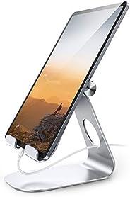 Soporte Tablet, Lamicall Multiángulo Soporte Tablet - Soporte Ajustable para Tablets para 2020 iPad Pro 10.5,