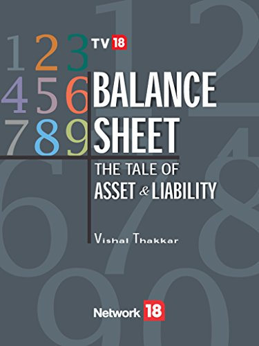 The balance sheet tale of asset and liability ebook vishal the balance sheet tale of asset and liability by thakkar vishal fandeluxe Document
