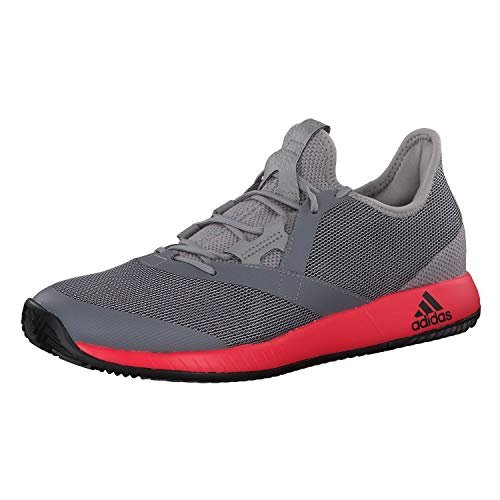 sports shoes 09f51 73280 adidas Herren Adizero Defiant Bounce Tennisschuhe Mehrfarbig (Multicolor  000), 42 23