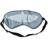 Comfortable Sleep Eyes Masks Pet Floaty Shark Pattern Sleeping Mask For Travelling, Night Noon Nap, Mediation... preisvergleich bei billige-tabletten.eu