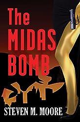 The Midas Bomb (Detectives Chen and Castilblanco series Book 1)