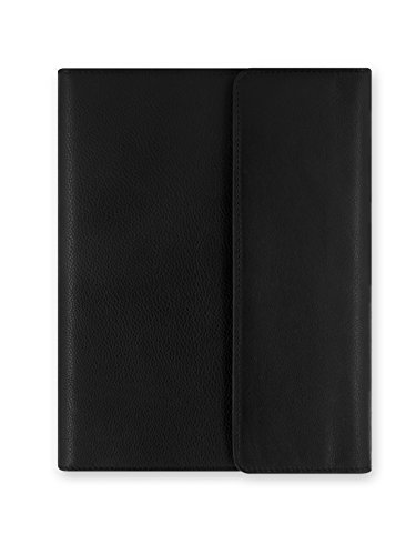 Preisvergleich Produktbild Filofax 829849 Nappa iPad Mini Hülle, schwarz