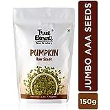 True Elements Raw Pumpkin Seeds for Weight Loss 150gm