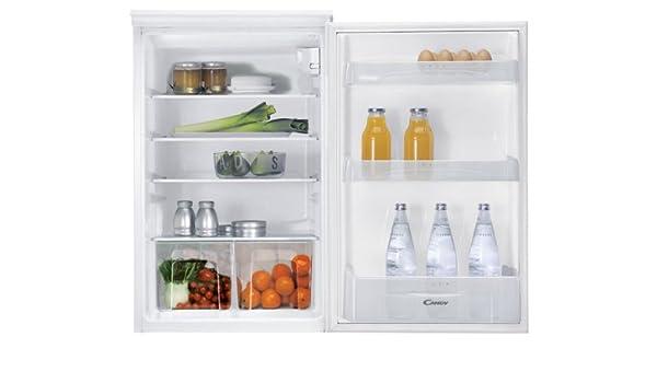 Amica Kühlschrank Vks 15422 W : Candy cbl 150 e kühlschrank kühlteil138 liters: amazon.de: elektro