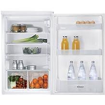 Candy CBL 150 E freestanding 145L A+ White fridge - Fridges (145 L, ST, A+, White)