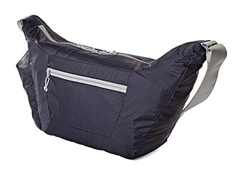 Lowepro Photo Sport Shoulder 18L Bag for appareil hybride and reflex Camera - Purple/Grey