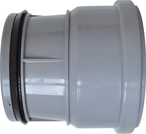 Airfit Abwasserinnenreduzierstück Nennwert 110/110, 1 Stück, 110110S