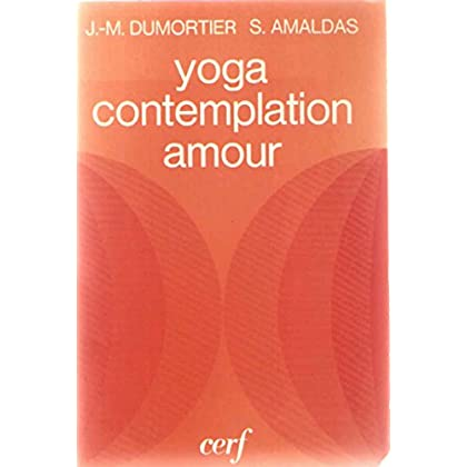 Yoga, contemplation et amour