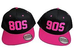 80s & 90s Snapback (80s)