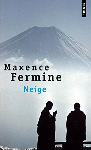 Neige par Maxence Fermine