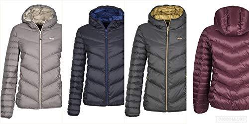 Equiline Jacke Maudy Down Jacket | Farbe: Walnut | Größe: M