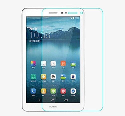 Lobwerk Schutzglas Folie für Huawei Honor T1 S8-701u 701w 8.0 Zoll Tablet Bildschirm Schutz 9H Schutzglas S8-701 u NEU