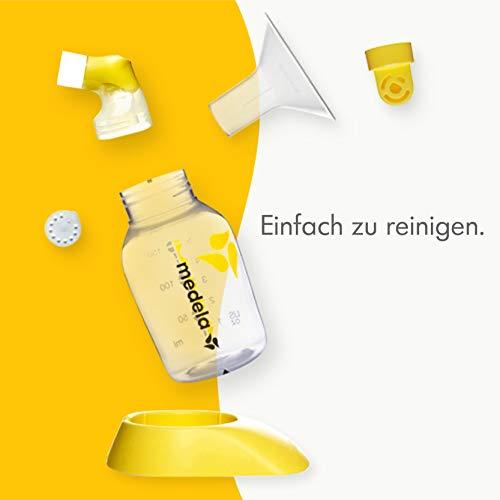Milchpumpe Medela Swing - elektrische Milchpumpe, Schweizer Medizinprodukt - 3