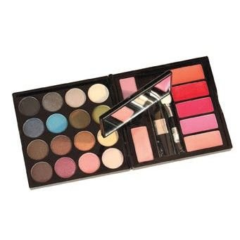 Palette maquillage 23 couleurs