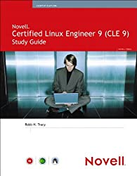 Novell Certified Linux 9 (CLE 9) Study Guide (Novell Press)