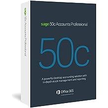 Sage 50c Accounts Professional - 12 month subscription