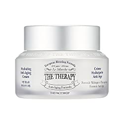 The Faceshop the Therapy Hydrating Anti Aging Cream, 50ml