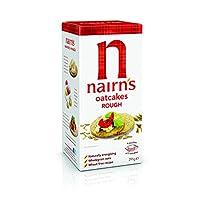 Nairn's Scottish Rough Oatcakes - 291gm