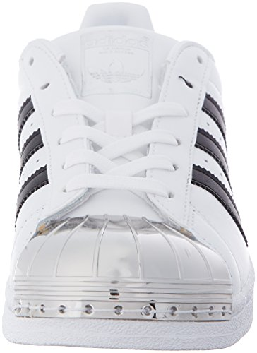 adidas Superstar 80s Metal Toe W chaussures White/Silver