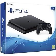 Sony PlayStation 4 1TB Console - Black