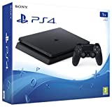 Picture Of Sony PlayStation 4 1TB