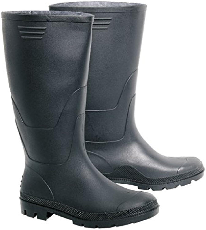 Stiefel MARKANT schwarz Gr.45  Billig und erschwinglich Im Verkauf