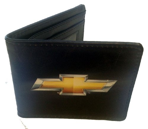 chevrolet-chevy-black-gold-bowtie-logo-car-auto-bi-fold-wallet-by-unknown-bi-fold
