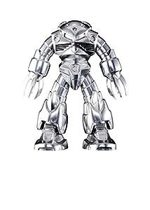 BANDAI 11253-Mobile Suit Gundam 53683-Absolute Chogokin Char z GOK GM06