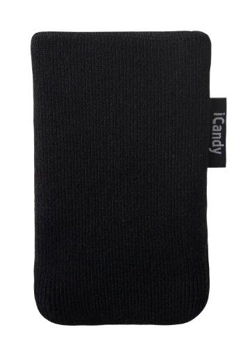 iCandy ICD2309 Socke für Smartphone schwarz