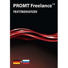 @promt Freelance 9.0 Russisch - Deutsch