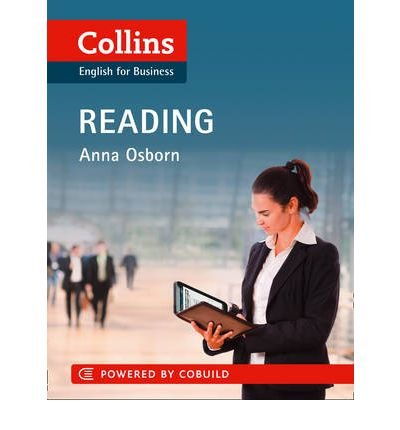 [ COLLINS ENGLISH FOR BUSINESS READING BY OSBORN, ANNE](AUTHOR)PAPERBACK