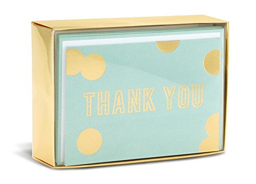 Boxed-geburtstags-gruß-karten (Boxed Notes: Blue and Gold – Gruß- und Geschenkkartenbox mit Kuverts: Blau und Gold)