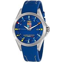 Marina Militare RDV3C3 - Reloj  color azul