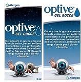 OPTIVE GEL OCULARE GOCCE 10ML