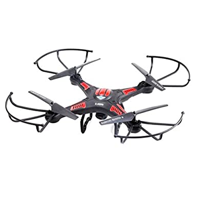 Great Gift For Kids ! Remote Controlled Flying Drone Quadcopter With Hd Camera / Game Play Educational Creative Toddler Boys Girls Unique Special Birthday Gift Party Christmas XMAS Present Idea Construction Garage Outdoor Child Kiddie Childrens Kids Home