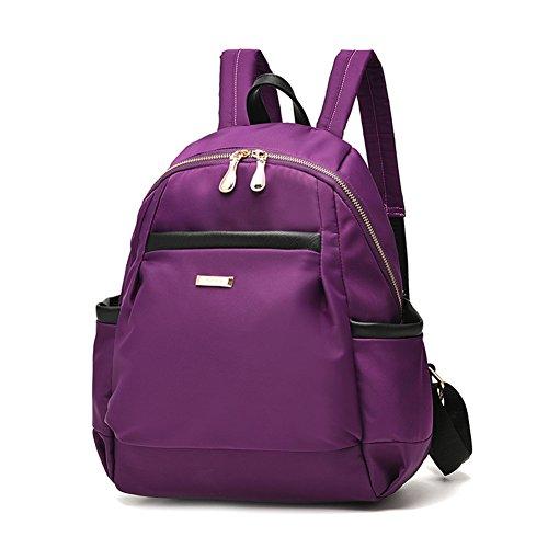 Sac à dos filles/Version féminine de sacs d'Oxford/Sac de mode décontractée-A B