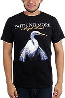 Faith No More - Mens Angel Dust T-Shirt