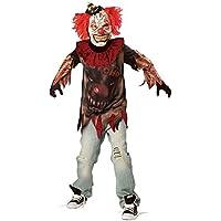 Déguisement - Clown Psycho