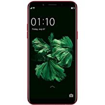 Oppo F5 (Red, Full Screen Display, 6GB RAM)