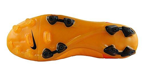 Nike Tiempo Legend V Fg 631518 Herren Fußballschuhe Training laser orange-persian violet-total orange-volt