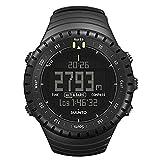 Suunto Unisex Core Outdoor-Uhr für alle Höhenlagen, Höhenmesser, Barometer, Wetterfunktionen, Robustes Verbundgehäuse, Wasserfest (30 m) - 3