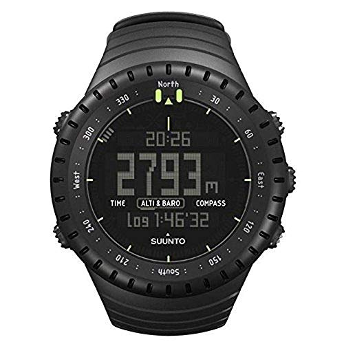 Suunto Core Outdoor Sports Watch