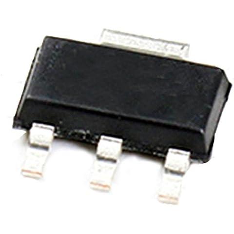(20PCS) NDT3055L MOSFET N-CH 60V 4A SOT-223-4 3055 NDT3055