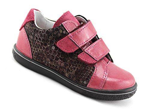 Ricosta  Niddy,  Mädchen Sneaker Low-Tops Keine Angabe