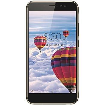 factory price 3fb39 2b7f1 Nubia N1 Lite (Black-Gold, 16GB): Amazon.in: Electronics