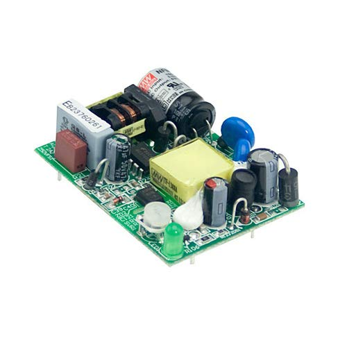 Module dalimentation CA/CC, Ouvert Mean Well NFM-05-12 12 V/DC 0.42 A 5 W 1 x