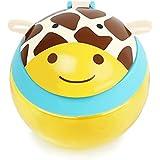 Skip Hop Zoo Snack Cup - Giraffe (Multicolor)