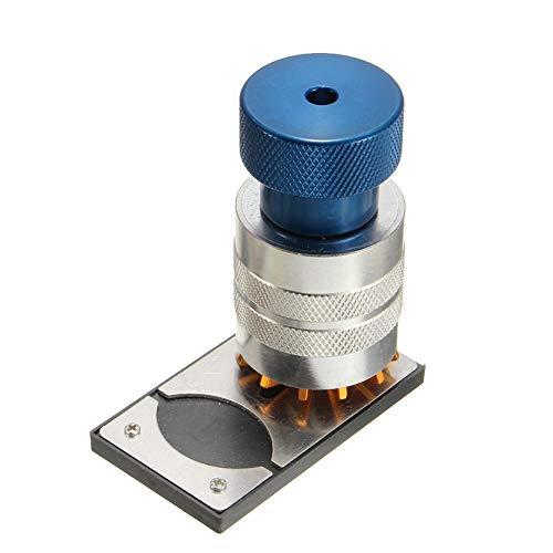 omufipw Uhrengehäuse-Öffner zum Aufheben von Uhrmacher-Reparatur-Werkzeug